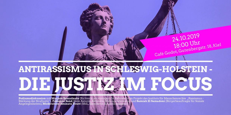 Antirassismus in Schleswig-Holstein