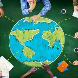 Zukunft kann man lernen - Bildung für nachhaltige Entwicklung