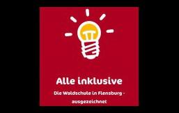 Alle inklusive: Die Waldschule in Flensburg – ausgezeichnet