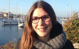 Rechtsreferendarin Katharina Pohlschmidt
