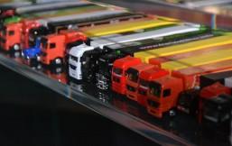 LKW Spielzeugmodelle